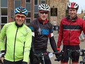 Cambridge 50 mile Sportive