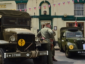 Armed forces celebrations