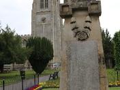 St Neots War Memorial
