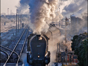 The York Yuletide Express
