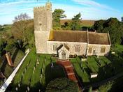 Payhembury Church