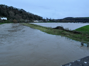 Weare Giffard Flood