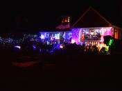 Yelland Christmas Lights