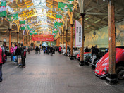 North Devon Sports and Classic Car Club Annual Event.
