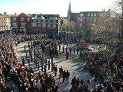 Remembrance Sunday 2012