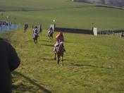 138 pony race at Buckfastleigh