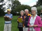 Wymondley 2012