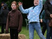 Barley Village celebrates Queen Elizabeth II's Diamond Jubilee