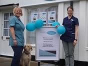 Baldock Veterinary Centre Opening