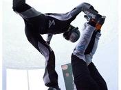 World Indoor Skydiving Challenge 2012