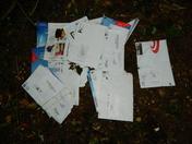 Dumped Post