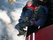 Charity Skydive 18 Dec