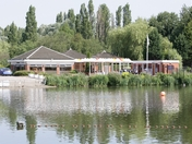 Stanborough Park, Welwyn Garden City
