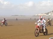beach Race in View.