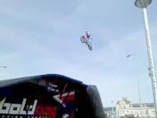 Motocross at Weston