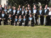 Busy Beaches and Brassbands.
