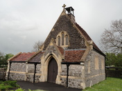 Hidden Churches