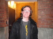 Ed Byrne's Night At The Playhouse.
