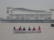 Sea Cadet training.