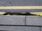 Cyclists Beware....Walliscote Holes!