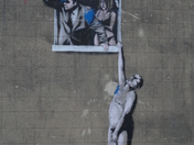 Art or Vandalism?