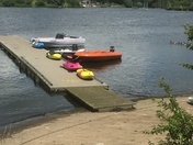 Fairlop Waters,