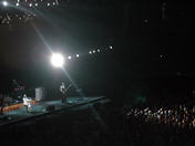 Roxette At the O2