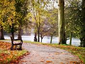 Raphaels park