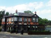The New Royal Oak Pub Highams Park