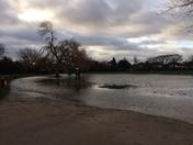 Hyland Park becomes Hyland Lake