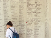 War Story - From Dagenham to Ypres