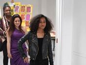 Eastbrook School Celebrates Artsmark Gold Status