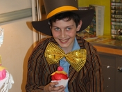 Eastbrook Students Celebrate World Book Day