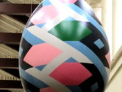 FABERGE EGG HUNT - NEARLY FINIISHED