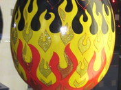 FABERGE EASTER EGG HUNT - PHOENIX BY ROCKET & WARRINGTON
