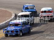 Arena Essex raceway 2012