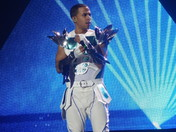JLS in aid of Sport Relief