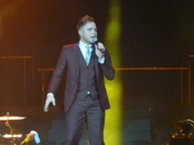 Olly Murs Arena Tour