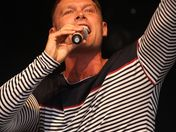 John Partridge at West End Live 2012