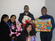 Last minute donation makes ELBA's 10th Toy Appeal biggest yet