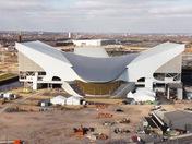 olympics stratford site