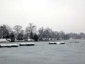 Ilford Snow