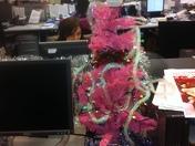 Christmas comes early to Ilford and Newham Newsdesks