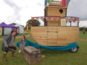 Fairlop Fair - Saturday 7th July 2012