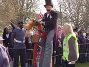 The Queen's Diamond Jubilee Visit to Redbridge
