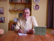 Ron Jeffries publishes new book on Aldborough Hatch