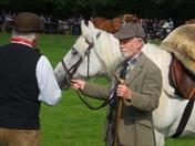 Suffolk Horse Spectacular