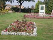 Bourne park gardens