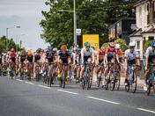 Women's Tour 2015