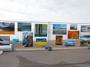 Art on the Prom 2012 - Felixstowe - Sunday 2nd September